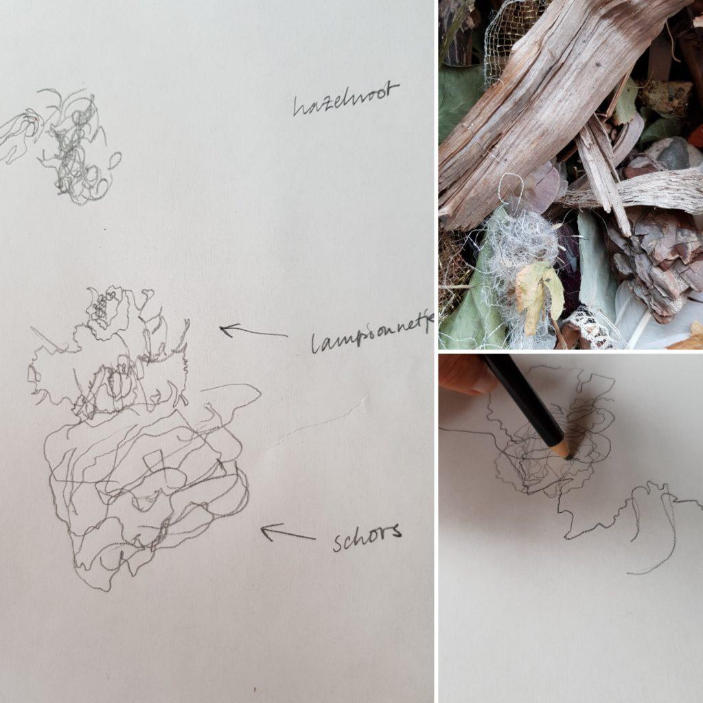 tekenen met de rechterhersenhelft cursus