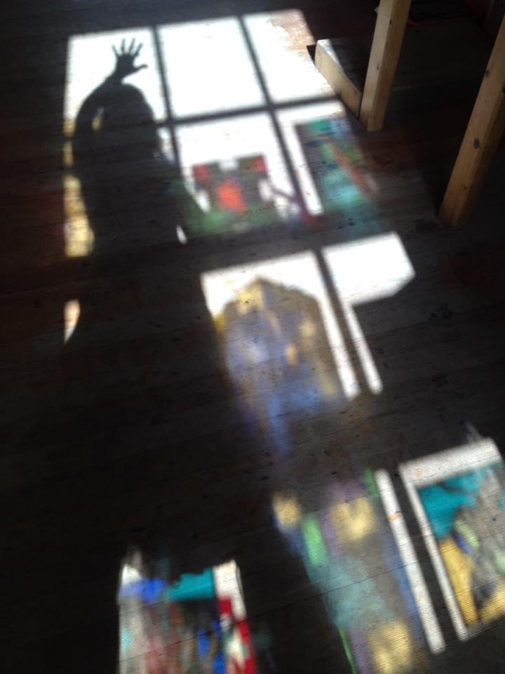docente sodis vita op de glaswerkplaats